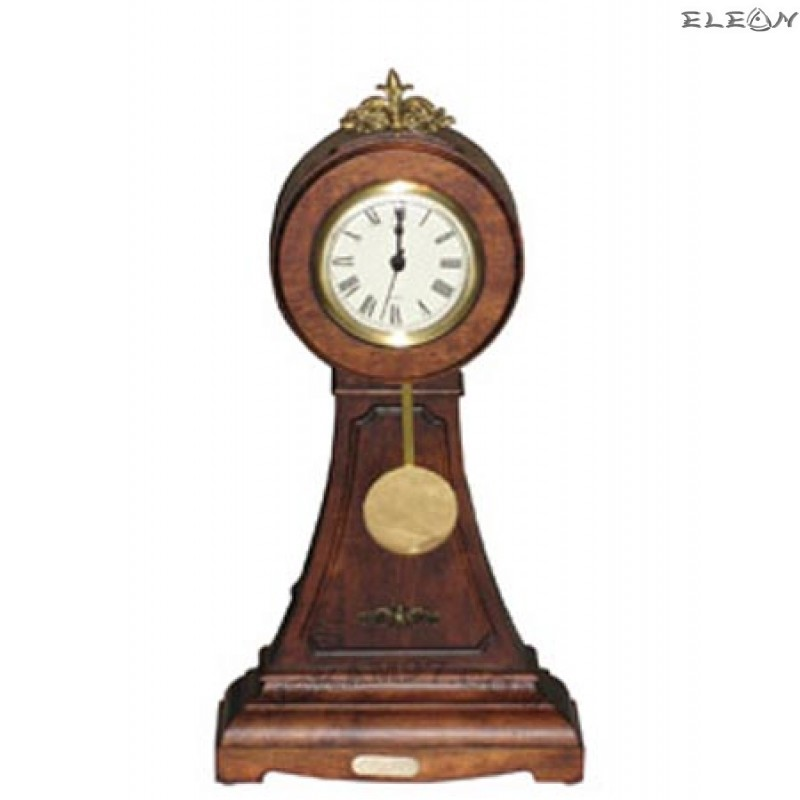Настолен ретро часовник 519 в стил винтидж