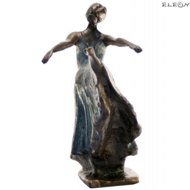 статуетка-пластика БАЛЕРИНА -Luis Jorda 311309