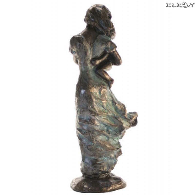 статуетка-пластика МАЙЧИНА НЕЖНОСТ -Luis Jorda 311353