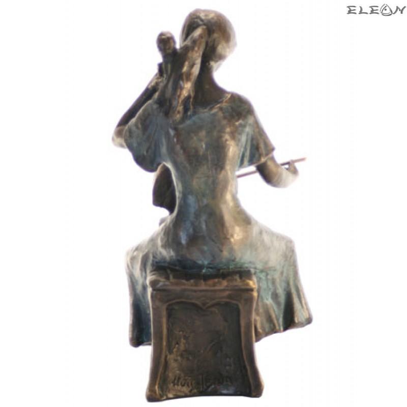 статуетка-пластика ВИОЛОНЧЕЛО -Luis Jorda 311405