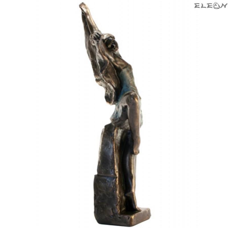статуетка-пластика ПОЛЕТ -Luis Jorda 311532