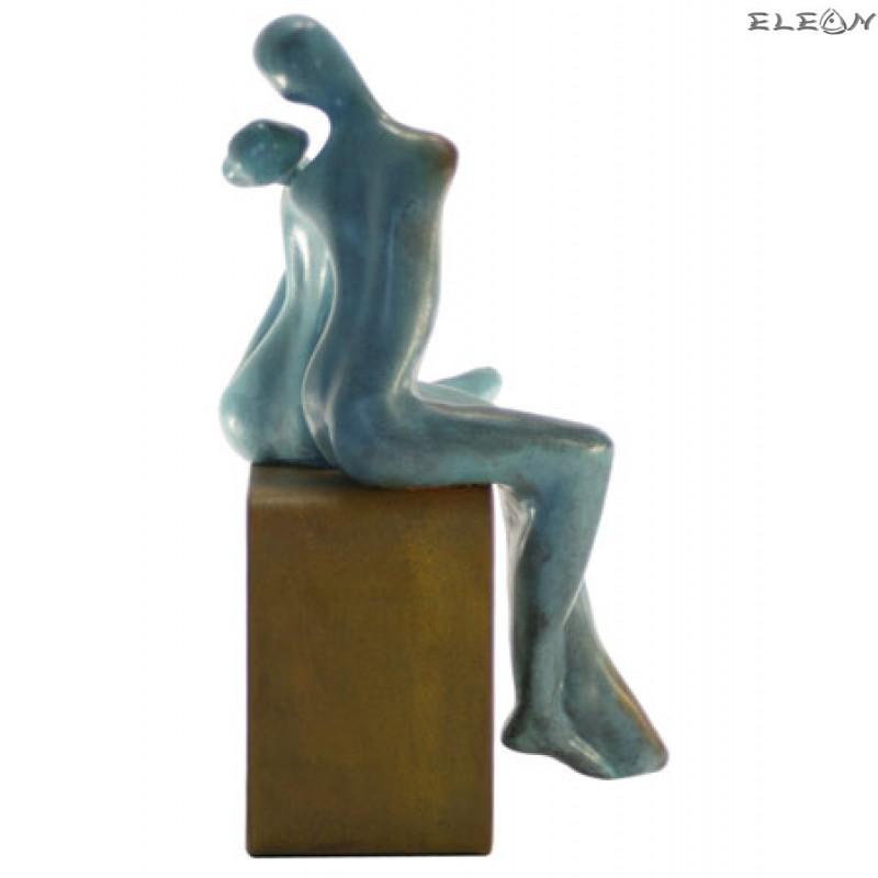 статуетка-пластика НАПРЕД -Luis Jorda 323222