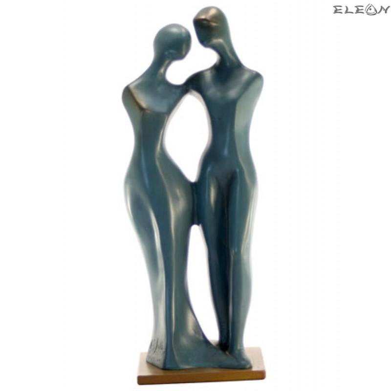 статуетка-пластика ЗАЕДНО -Luis Jorda 323225