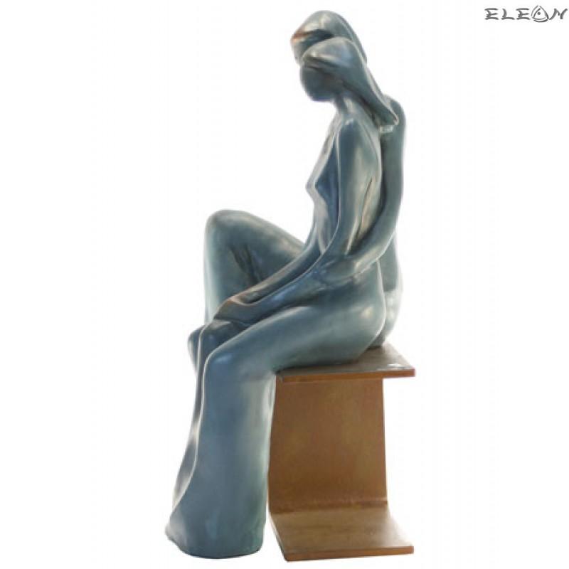 статуетка-пластика ЗАВИНАГИ -Luis Jorda 323229