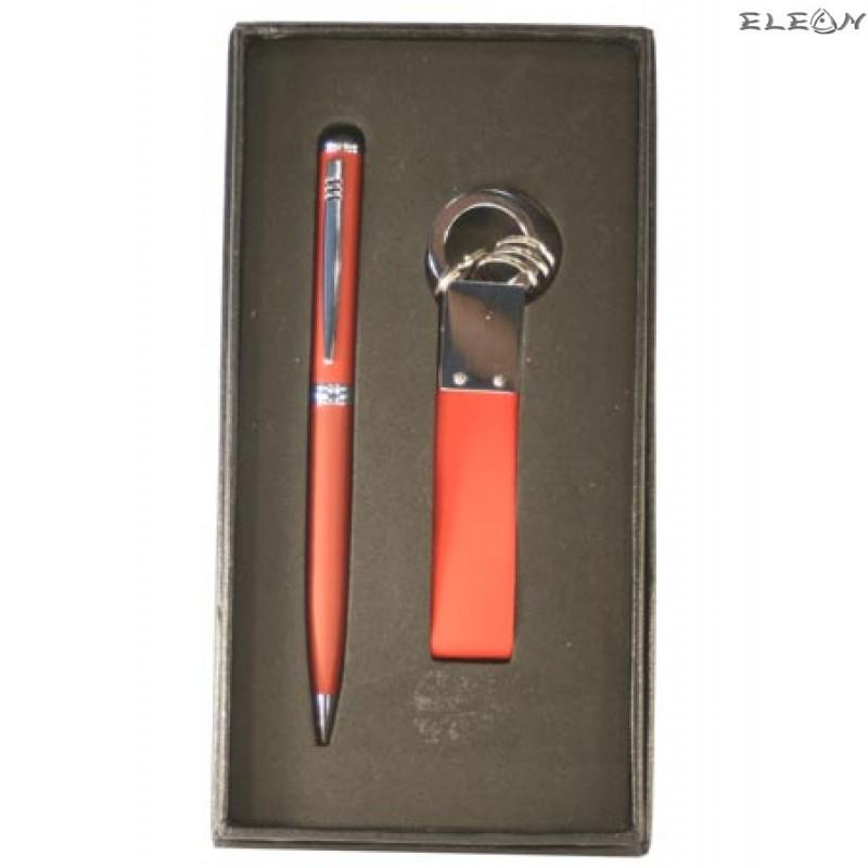 комплект Химикал с ключодържател -кожа 21120