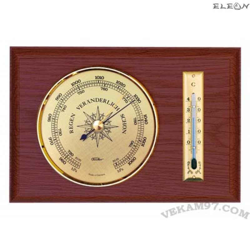 Барометър и Термометър FS050282