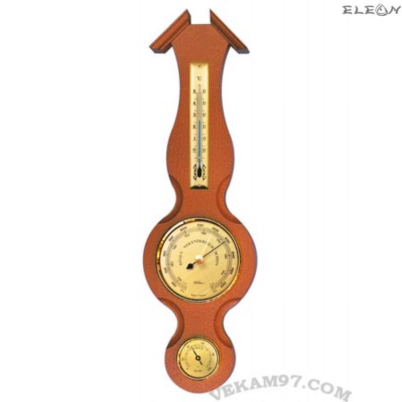 Метеостанция - Барометър, хидрометър, термометър - 065020