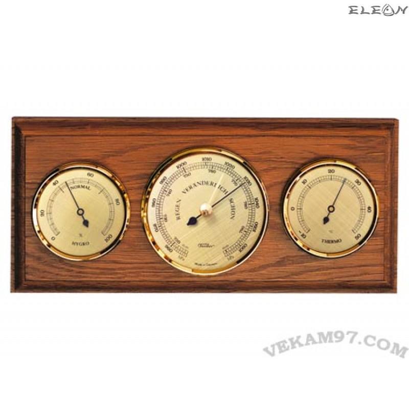 Барометър, Хидрометър, Термометър FS191583