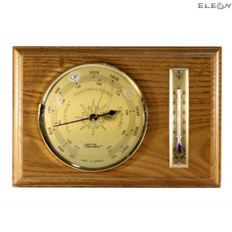 Барометър, Термометър FS502834