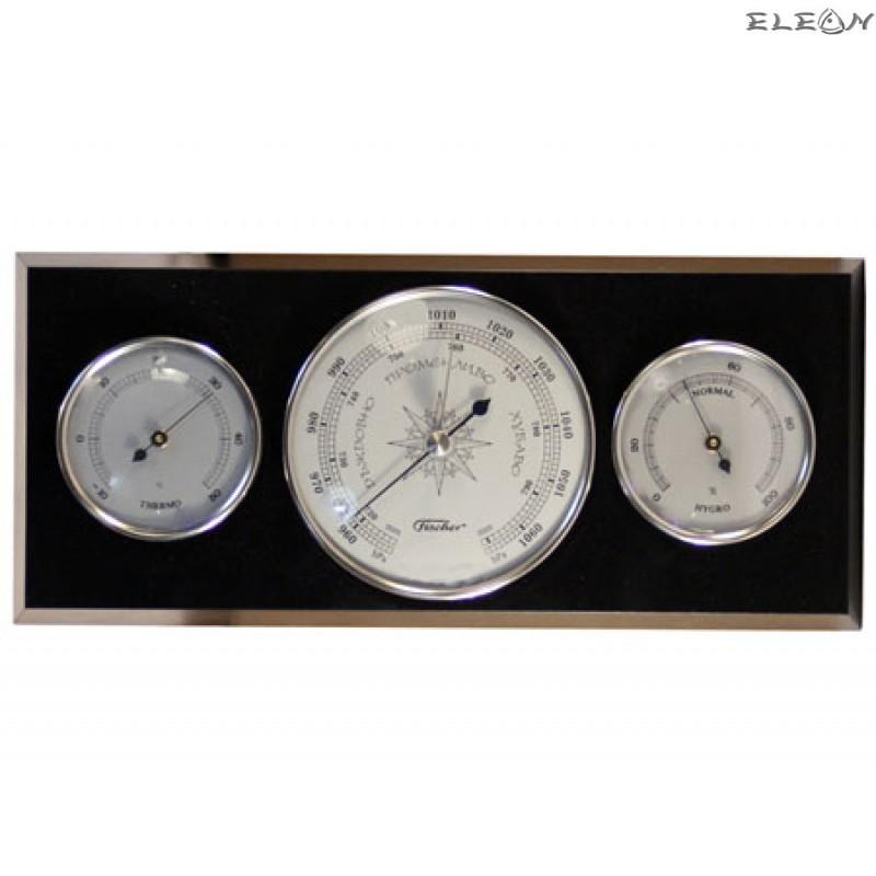 Барометър, Хидрометър, Термометър FS910306