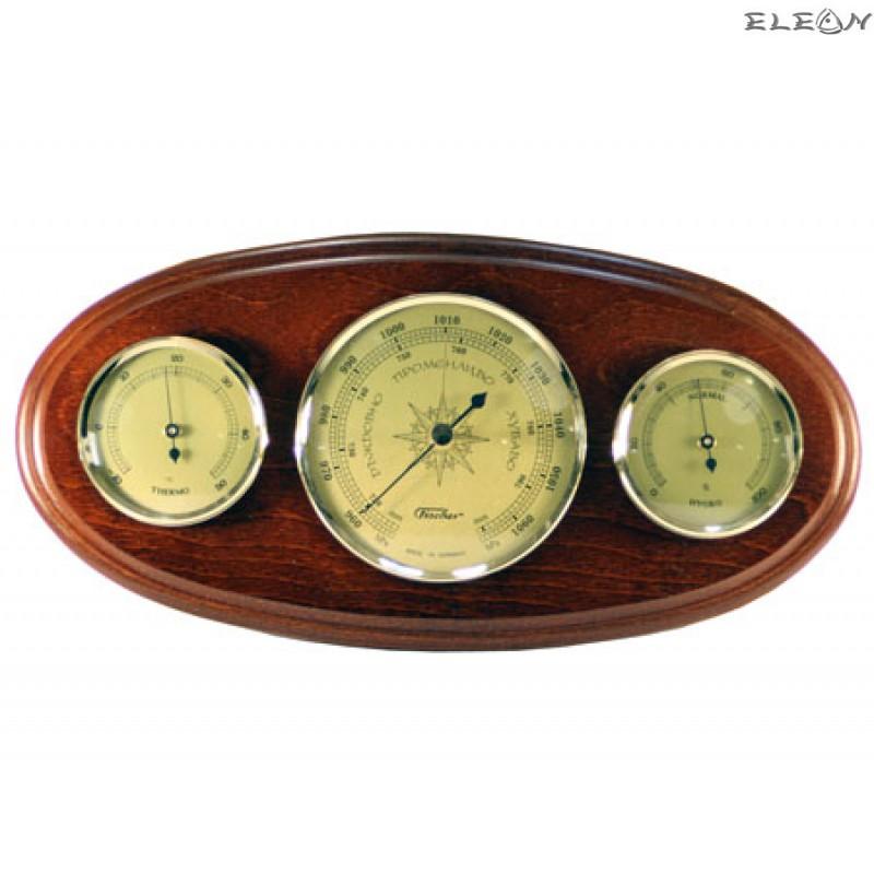 Барометър, Хидрометър, Термометър FS916022