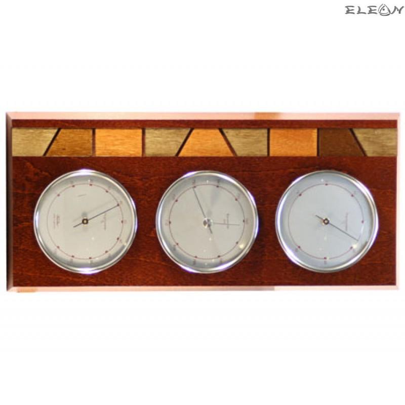 Барометър, Хидрометър, Термометър FS917122