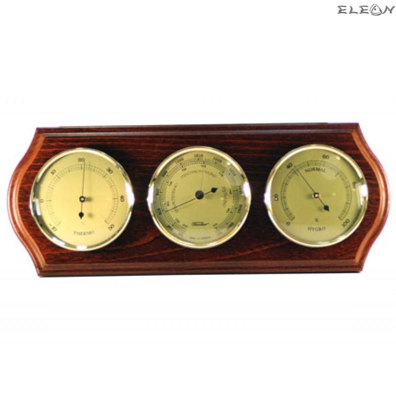 Барометър, Хидрометър, Термометър FS917622