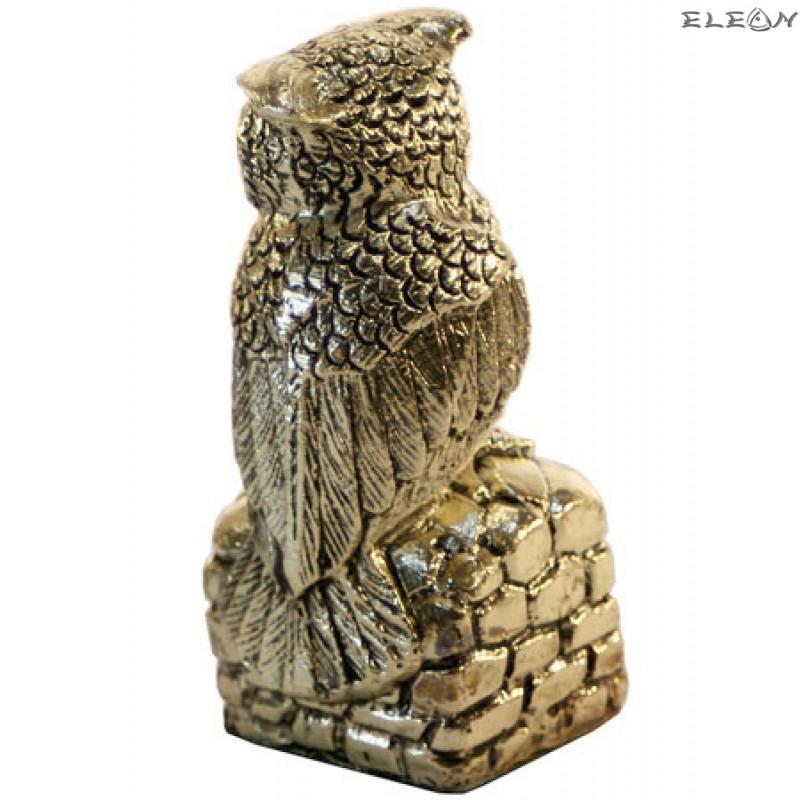 Миниатюрна статуетка СОВА MA1105