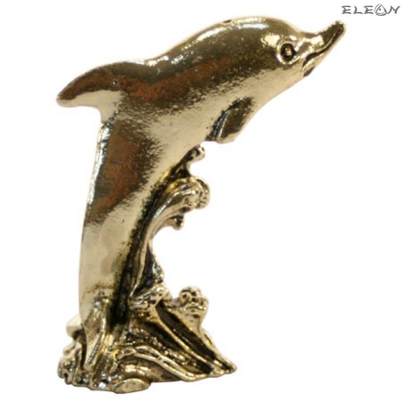 Миниатюрна статуетка ДЕЛФИН MA1111