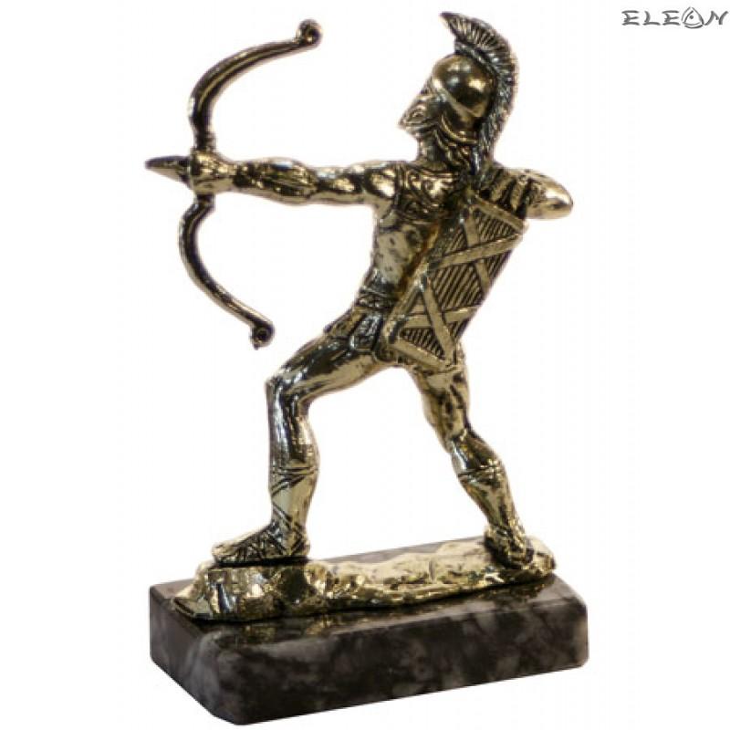 Статуетка СПАРТАНСКИ ВОЙН стрелец MA1312