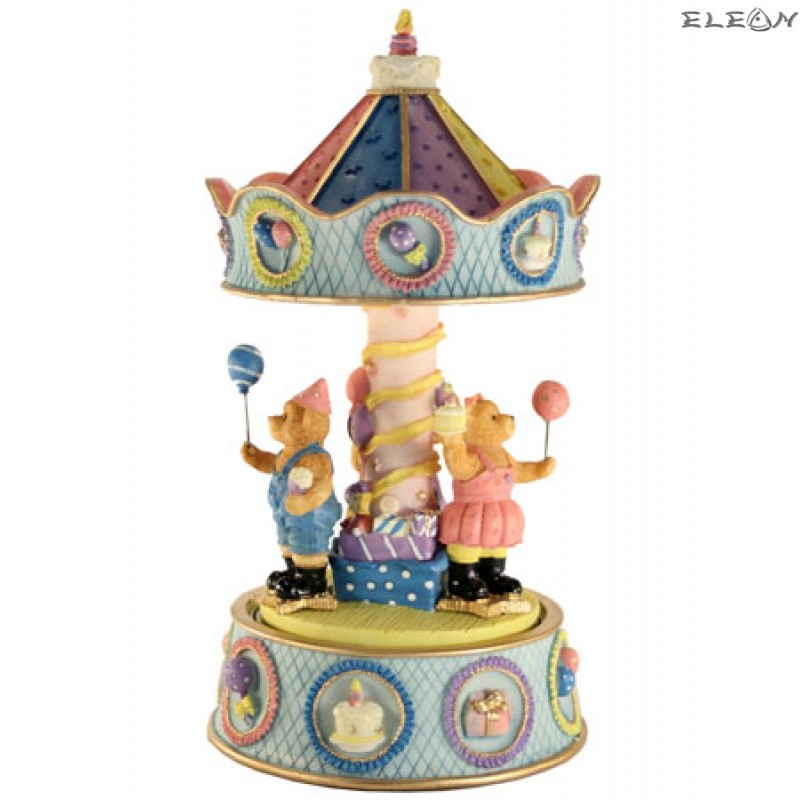 Музикална детска играчка - ЧРД
