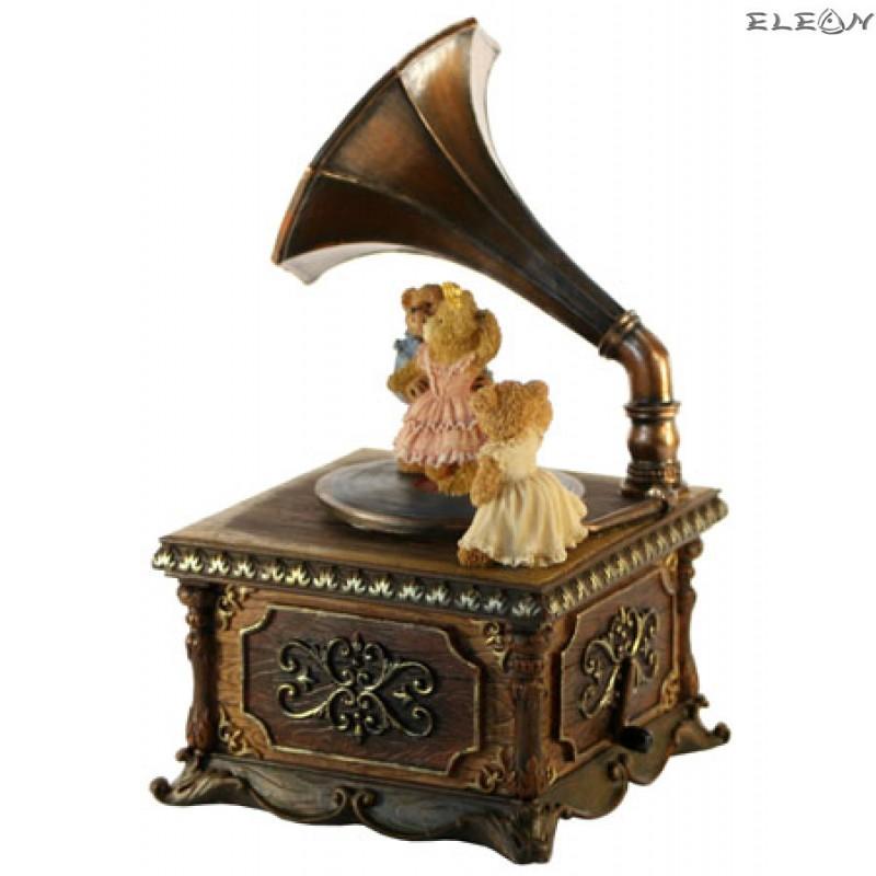 Музикална детска играчка - ГРАМОФОН