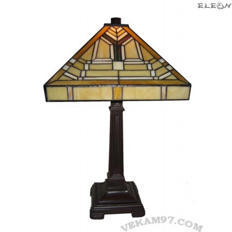 Тифани стил лампа - настолна TIFFANY YM12294