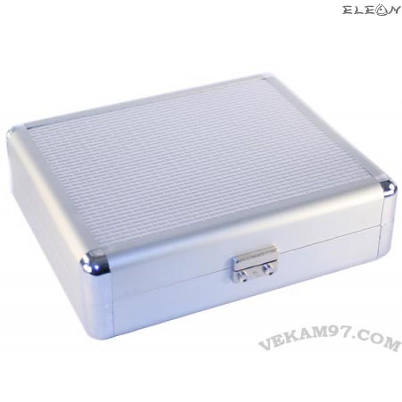 Луксозен комплект за пури 3в1 Hadson - Резач, Пънчер, Пепелник