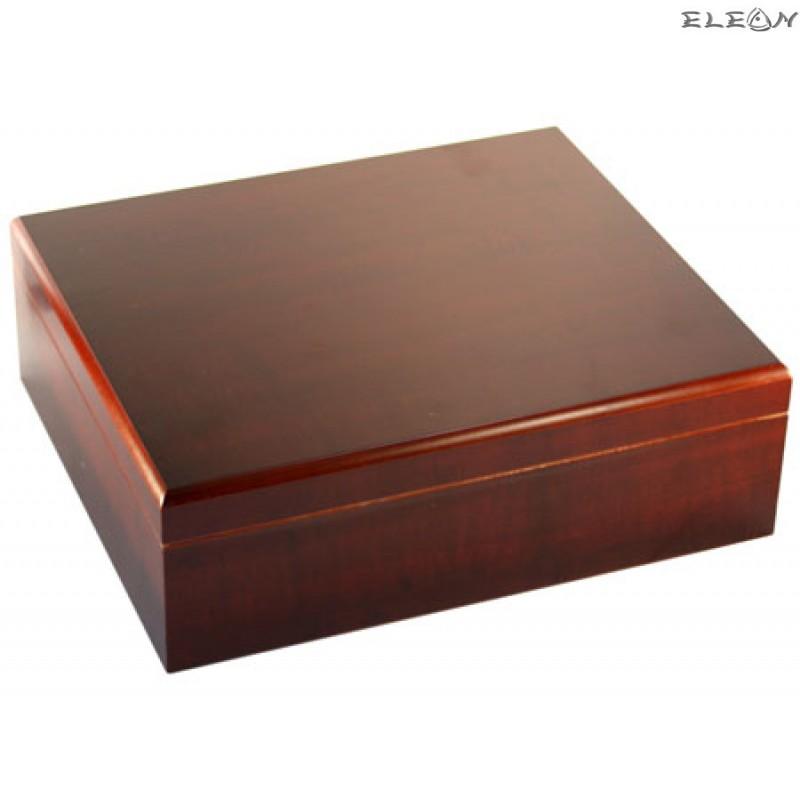 Кутия за пури  HADSON - Хумидор сет 009484