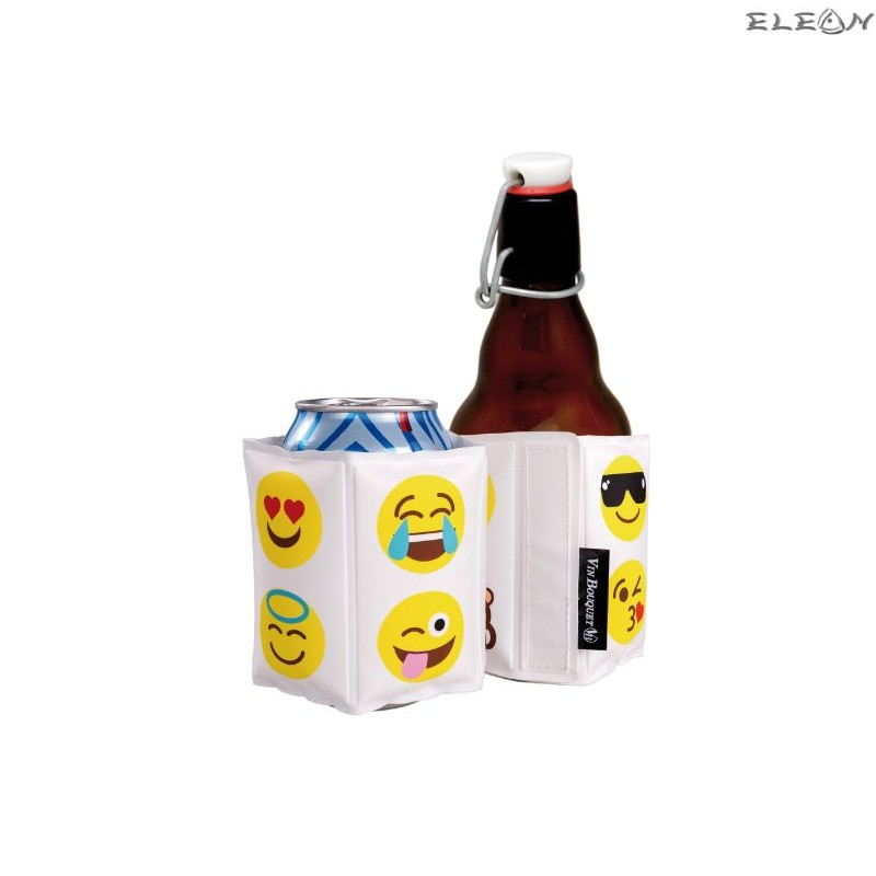 Охладител за кенче или бутилка