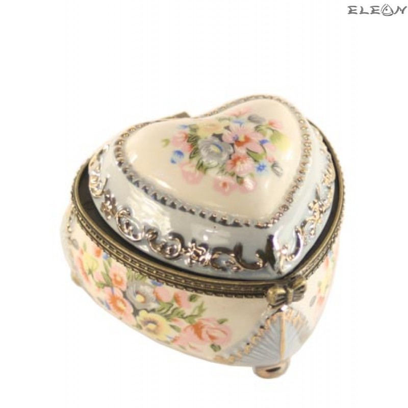 Порцеланова Кутия за мижу - музикална 27106