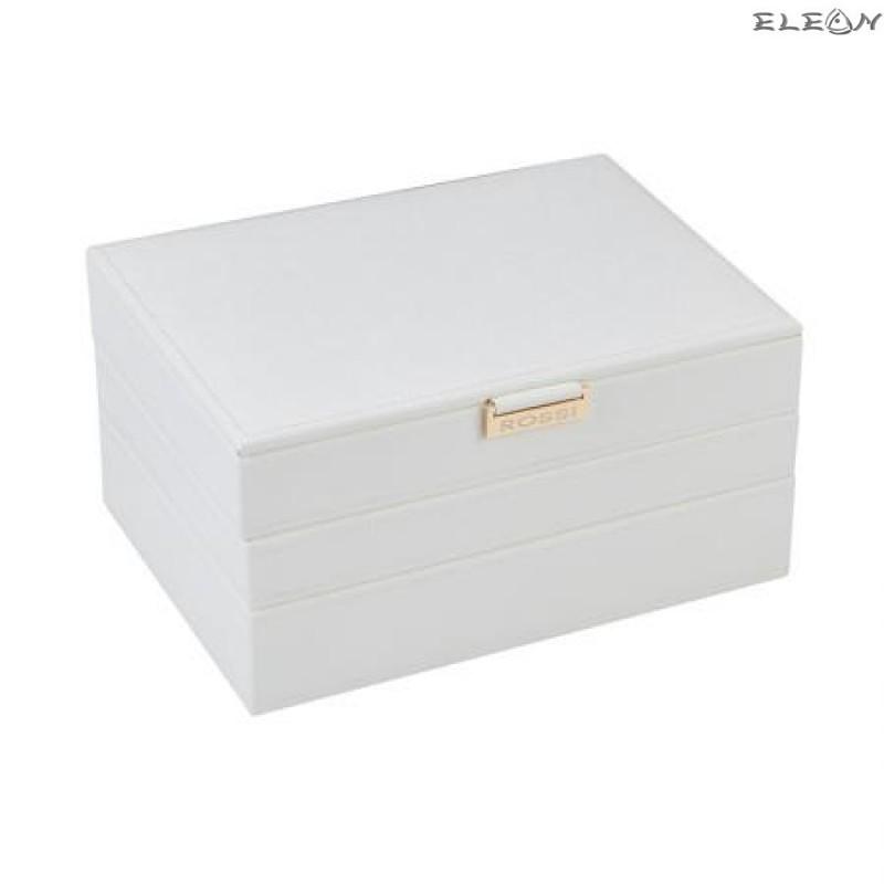 Кутия за бижута на три нива