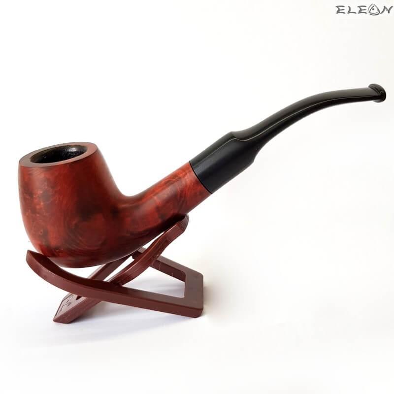 дървена лула за пушене 030166