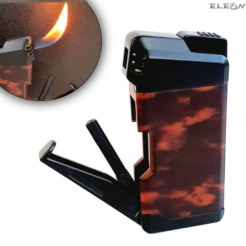 Запалка за лула с аксесоари