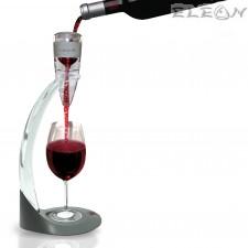 подарък Vin Bouquet - сет Аератор със стойка за чаша NWV/VB FIA 003