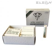 подарък Филтри за лула с активен въглен, 9мм, 40бр, WHITE ELEPHANT Германия, ZP005028 ZP 005028
