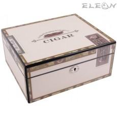 Кутия за пури Republica de Cuba - Хумидор 009024