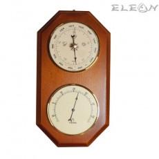 Барометър и Термометър