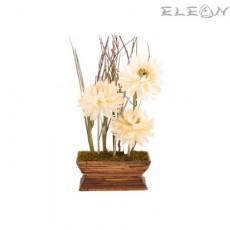 Декоративни цветя DEL106 - 40см