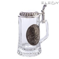 Халба за бира - 30 годишнина - 0.5 l