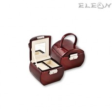 Кутия за бижута Burgundy JA1314