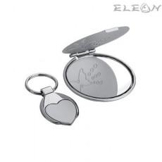Огледало и ключодържател - New Wish K94042