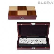Настолна игра - Домино Vertini в луксозна кутия