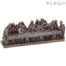 Статуетка Тайната вечеря изработена от полирезин - Veronese