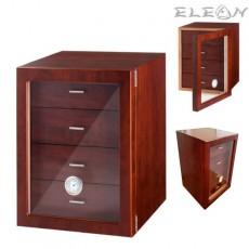 Премиум Хумидор на 4 нива, луксозна Кутия за пури, над 100бр, кедрово дърво, Angelo 920680