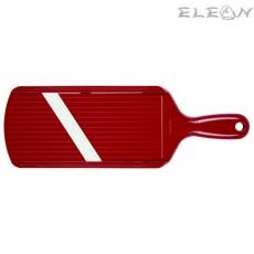 Универсално ренде KYOCERA - 8 см - червено