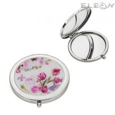 Дамско огледалце за чанта - джобно огледало ЛАЛЕТА 952245