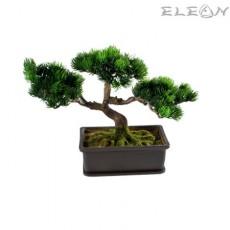 Декоративно мини дърво Японски Бор HN03 - 21см