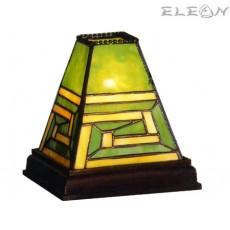 Нощна лампа стил Тифани - настолно TIFFANY YM0678