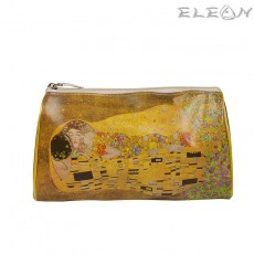 Органайзер за гримове ЦЕЛУВКА- козметична чанта и несесер за грим - 951949