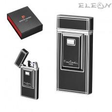 Запалка с електро-импулсна плазма, USB зареждане, Pierre Cardin MF002SB
