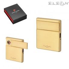 Електрическа запалка, USB зареждане, цвят златист