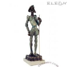 Статуетка ДОН КИХОТ - 125