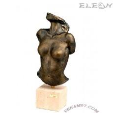 Статуетка ТОРС - женски